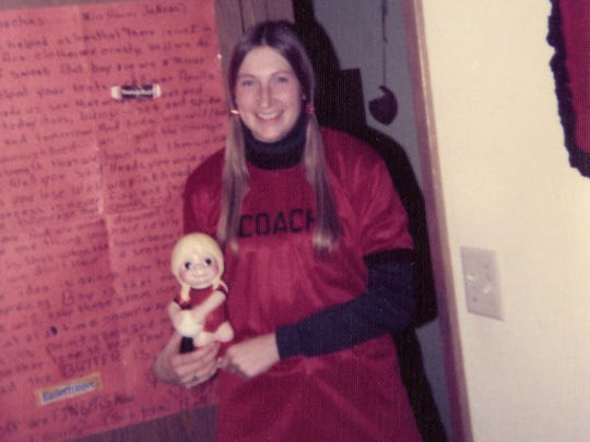 Carol Howe, Tech High School volleyball coach from