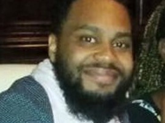 Pulse victim Darryl Roman Burt II