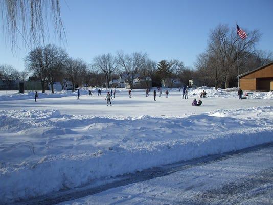 Ice Rink Wash.JPG