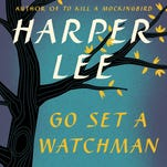 """Chapter 1 of """"Go Set a Watchman"""" was previewed Friday, July 10, in the """"Wall Street Journal"""" and the """"Guardian."""""""