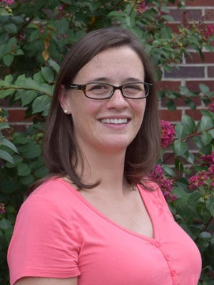 Assistant Director Michelle Ozier Wallace