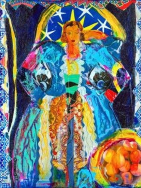 There will be events across Montclair to mark Black History Month including a celebration of the artwork of Janet Taylor Pickett on Feb. 2 at the Montclair Art Museum.