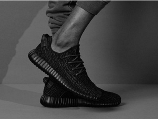 The new Yeezy Boost 350s drop Friday, Feb. 19.