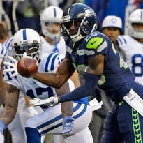 Seahawks again getting big performances from other teams' castoffs