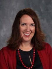 Jennifer Holvey is a wife, mom, and ninth grade ELA and reading intervention teacher at Oldham County High School.