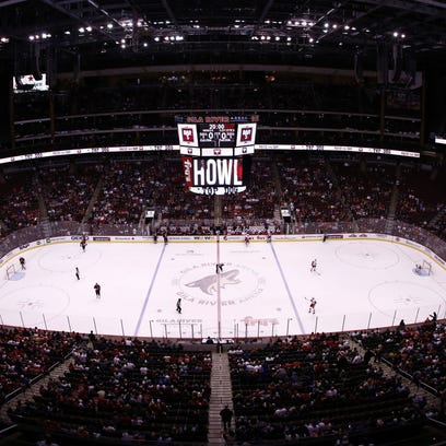 Arizona Coyotes proposed $395 million arena deal on life support