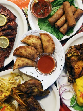 Maty S African Cuisine Makes The Best New Restaurant List