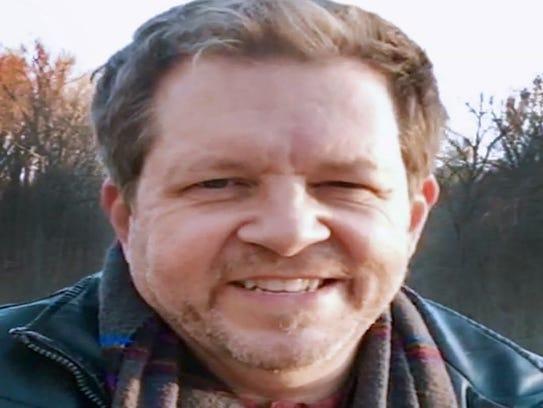 Mark Haffner