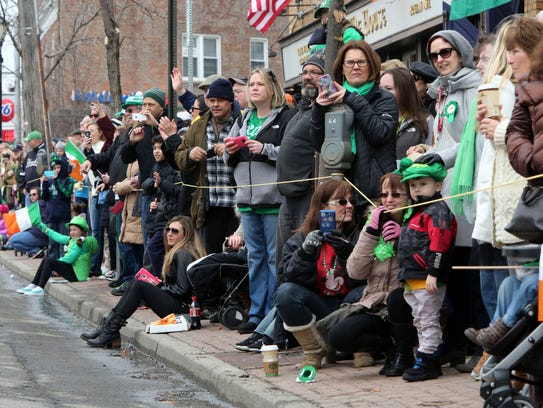 St Patrick S Day Celebrations Continue This Weekend