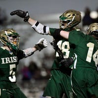 Perfect day for York teams in PIAA lacrosse, volleyball tournaments