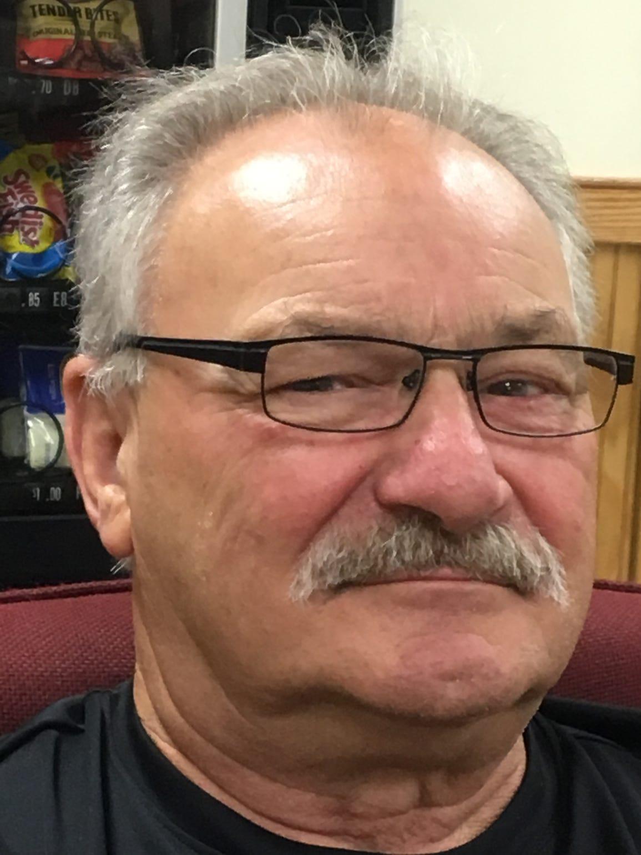 Robert Monn Jr., a retired professional firefighter,