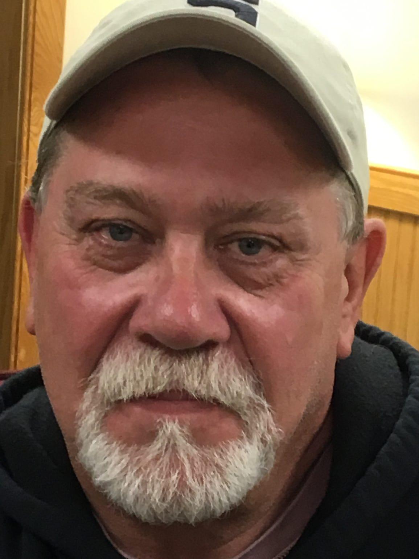Scott Reichenbach, a retired professional firefighter,