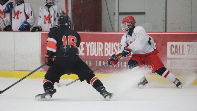 Freddie Brutto of Manalapan.