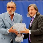 Madrid Open owner won't hand out trophies, upset with WTA