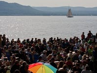 Clearwater Festival ticket discount