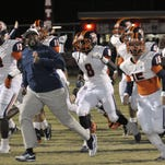 Escambia will have to wait until Saturday to open the season as they will play host to Vidor (Texas).