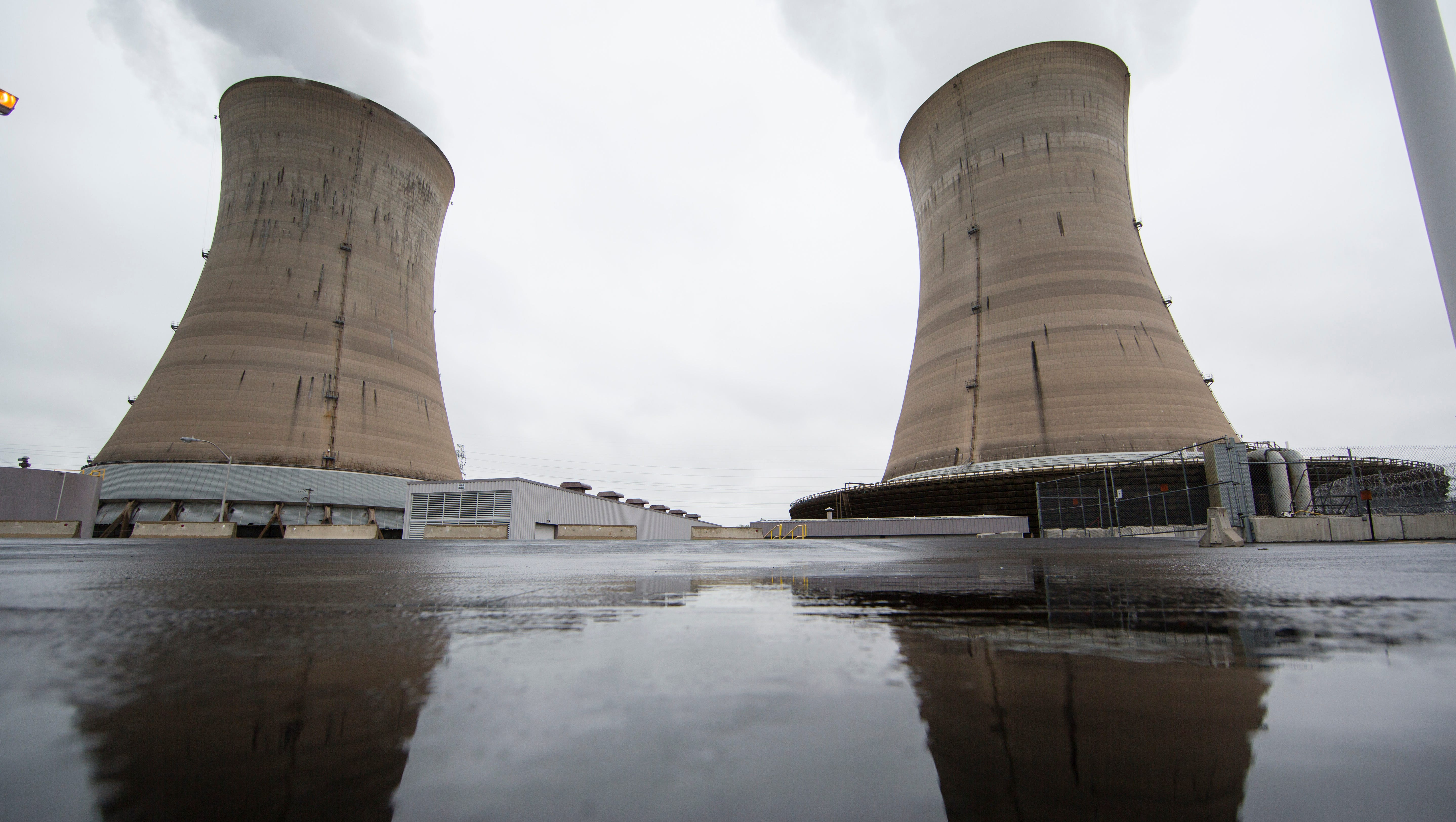 Three Mile Island Closes Meltdown Changed Nuclear Energy In America