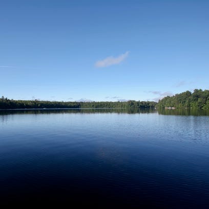 Wisconsin's Northwoods abound in lakes, trees and that special 'up north' feeling