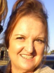 Lisa Gail Harvey