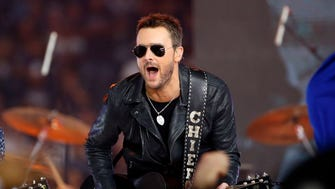 Eric Church has canceled 25,000 tickets purchased by scalpers for his spring tour, and made them available again for purchase from fans. Church plays the BMO Harris Bradley Center April 14.