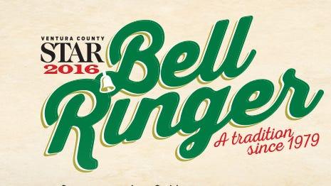 This year's Bellringer program is underway