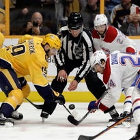 Nashville Predators 3, Montreal Canadiens 2: 3 things we learned