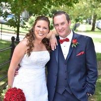 Weddings: Travis Hensley & Melissa Williams