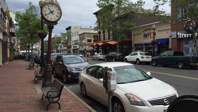Red Bank is the 35th most kinkiest town in New Jersey, according to RoadSnacks.