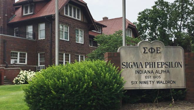 After Purdue University suspended Sigma Phi Epsilon through 2020, Tippecanoe County assessor is adding the fraternity to the tax rolls for two years when it was on probation. The move sets up a test case about what might cause a fraternity to lose its tax-exempt status.
