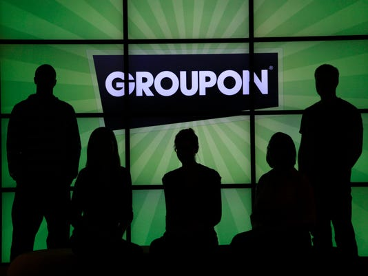 Tech Five: Groupon recovers in early trading