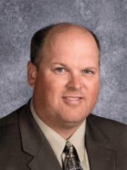 Woodward-Granger Superintendent Brad Anderson.