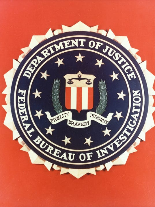 an introduction to the history of the federal bureau of investigation fbi Introduction in an era of  have a long history of targeting students for  recruitment as col-  federal bureau of investigation, fbi counterintelligence  visits to.