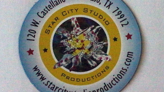 The logo for Star City Studio Productions.