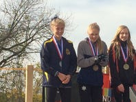 GameTimePA runners claim silver medals at PIAA cross country championships