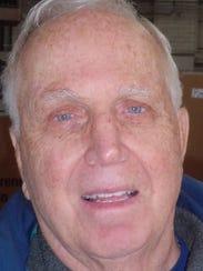Tony Akgulian