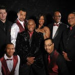 Soul School will perform at 7:30 p.m. June 4 at the Saenger Theater in downtown Hattiesburg as part of FestivalSouth.