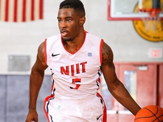 Damon Lynn and NJIT will have a home-court edge this week.