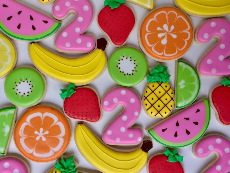 Learn how to decorate cookies with royal icing. Join us on August 16th!