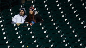 Detroit Tigers (and MLB) have a weather problem. Blame climate change?