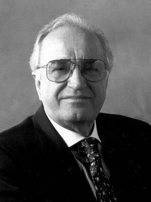 George Palermo