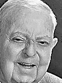 Wayne H. Williams, 90