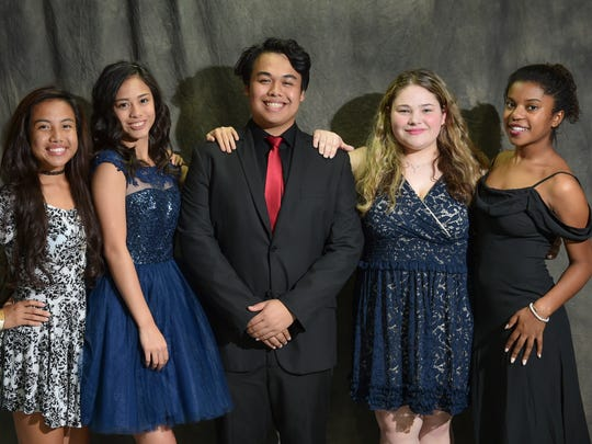 High school students in need of a free prom dress or a suit can take part in Boutique Day from 9 a.m. to 4 p.m. March 4 at Catholic Social Service.
