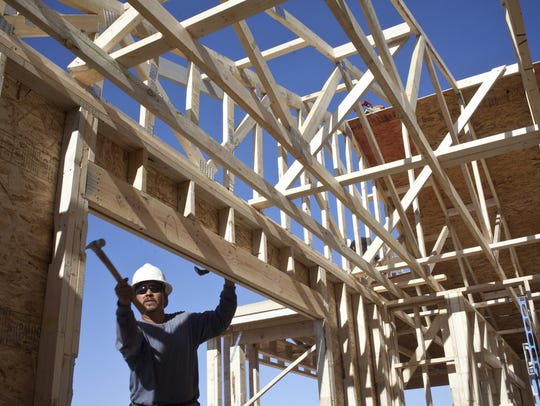 New home prices in metro Phoenix could climb 7 to 9
