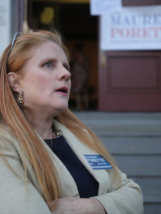 Porette Candidate for Rockland County Executive