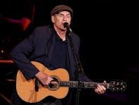 James Taylor, Bonnie Raitt to perform at Premier Center in February