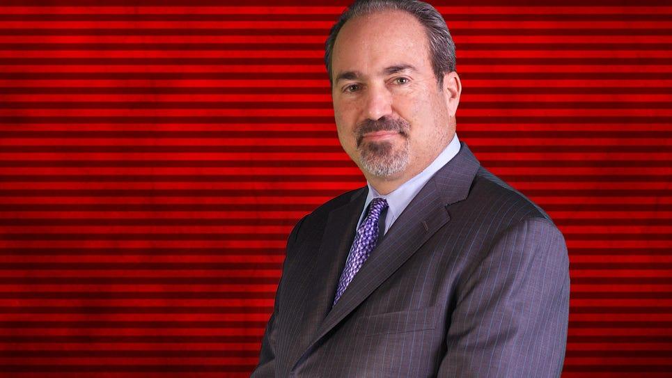 Handout Jon Ralston Political commentator Jon Ralston