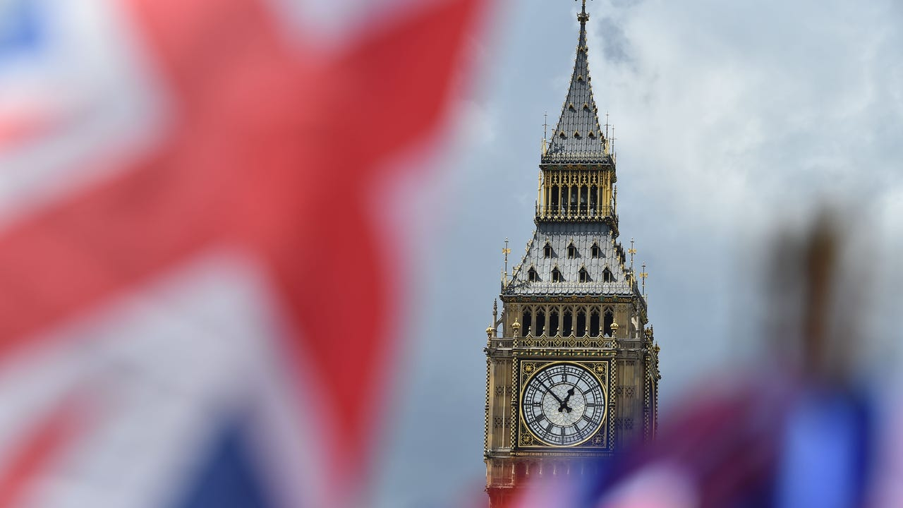 Brexit deal clinched, talks can shift to trade