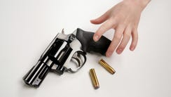 There are nearly 600 gun deaths in Mississippi each