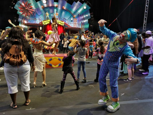Ringling Bros Circus Closing After 146 Years
