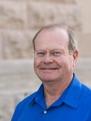 Pete Radecki, chair, Springfield Neighborhood Advisory